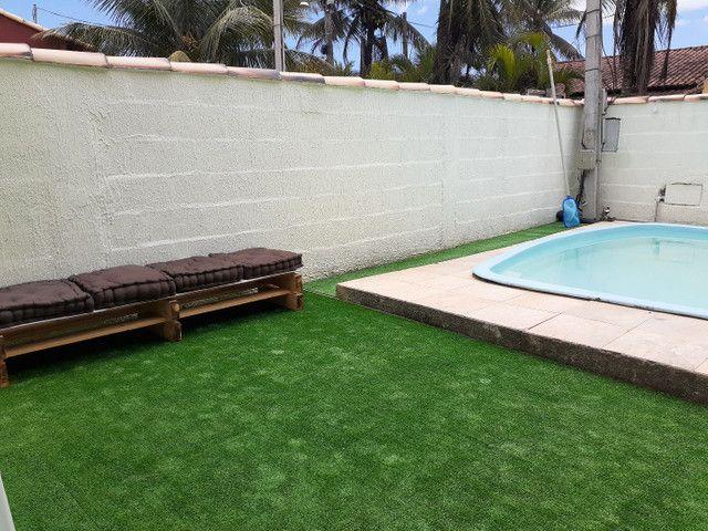 Casa de 3 quartos com Piscina em Tamoios, Cabo Frio - Foto 2