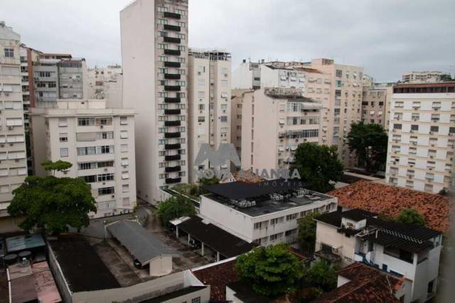 Apartamento à venda com 3 dormitórios em Ipanema, Rio de janeiro cod:NIAP31991 - Foto 11