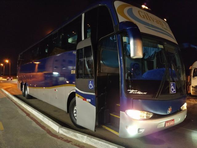 Ônibus 1350 - Foto 3