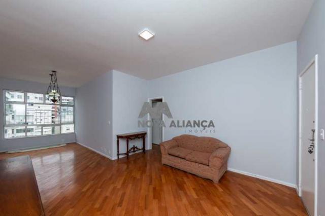 Apartamento à venda com 3 dormitórios em Ipanema, Rio de janeiro cod:NIAP31991