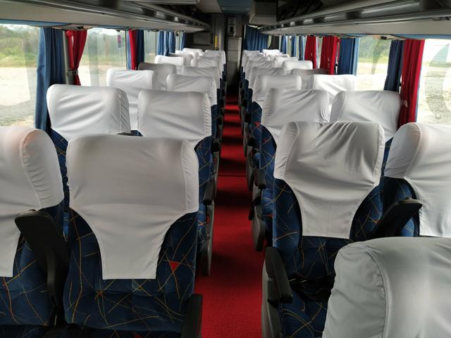 Ônibus 1350 - Foto 6