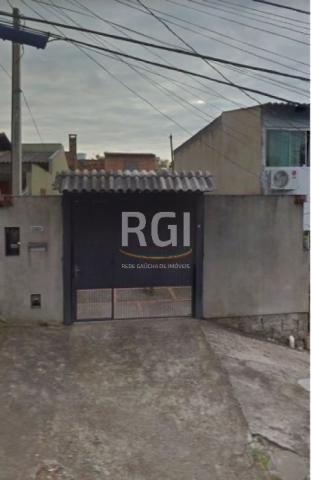Casa à venda com 2 dormitórios em Partenon, Porto alegre cod:EV3545 - Foto 2