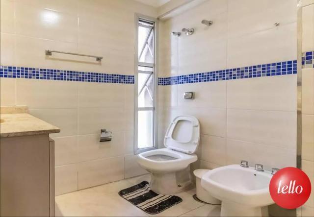 Apartamento para alugar com 4 dormitórios em Consolação, São paulo cod:210660 - Foto 13