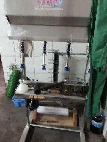 Vendo maquinário para fazer suco integral  - Foto 6