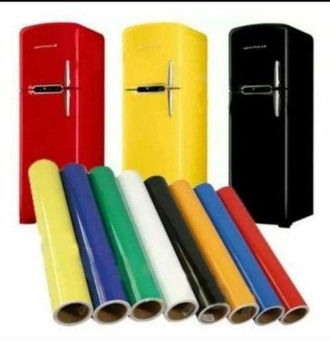Envelopamento de fogões e geladeiras 100,00 - Foto 5