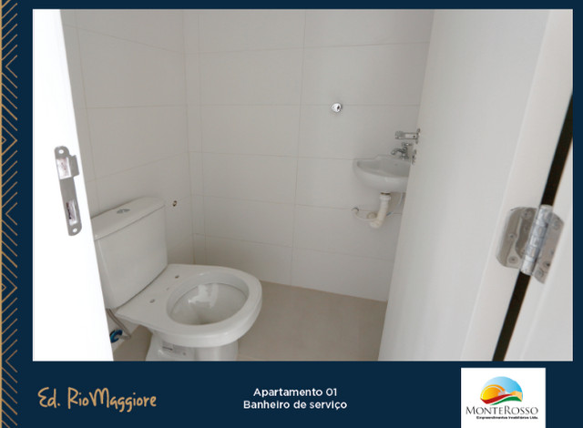 Apartamento para Alugar Edifício Rio Maggiore-Fazenda Vitalli,Colatina/ES - Foto 8
