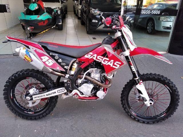 Gas Gas EC450F
