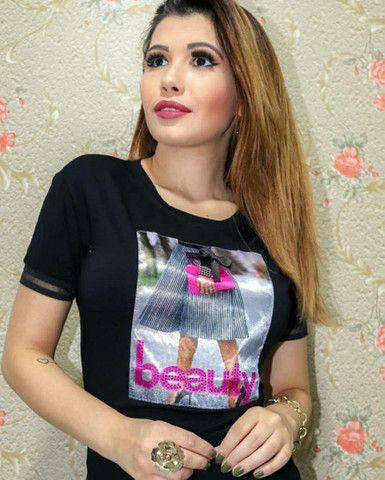 T shirt de luxo?? - Foto 13