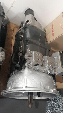 Comprenssor de ar motor volvo fh ( revisado ) - Foto 3