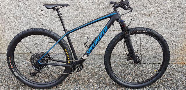 Bike Specialized Épic Carbon 29 M c/NF 10-50