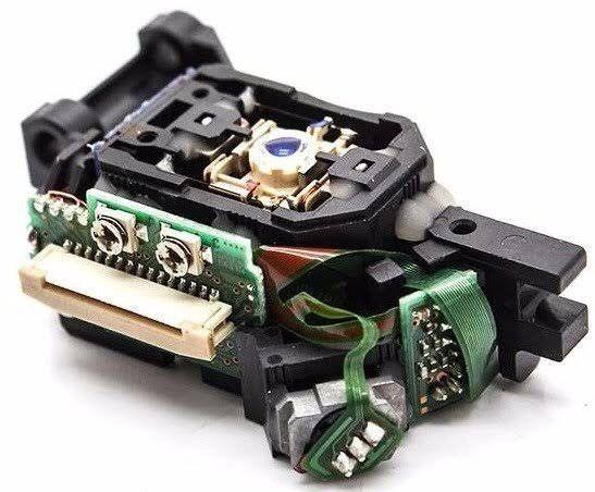 Leitor Óptico XBox 360