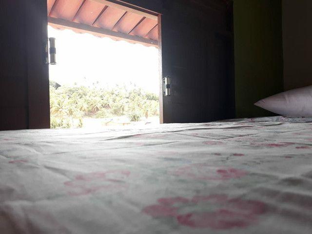 Aluga casa em pipa RN 200 metros da praia do amor  - Foto 5