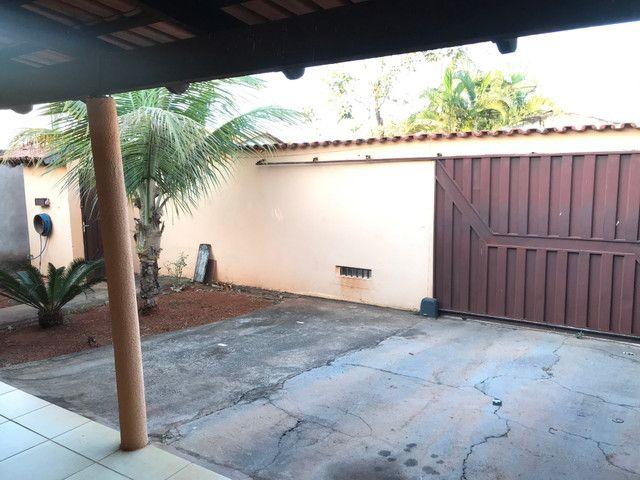 Casa 3/4 suíte Jardim. Mariliza- Aceita Financiamento - Foto 14