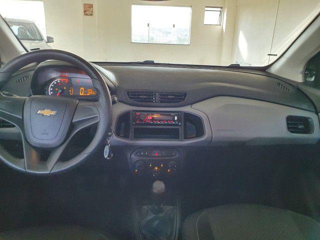 GM Prisma 1.0 Joy - Completo - 2019 - Foto 2