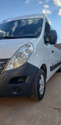 Ágio Renault Master 35.000 + 48x de 1.715,00