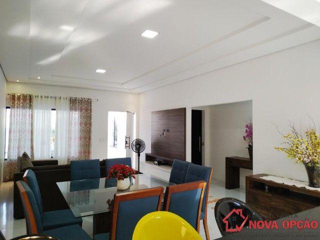 Linda casa 3 quartos - Colina Park - Foto 17