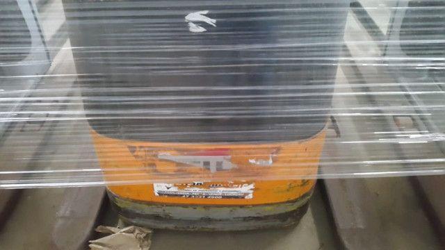 Paleteira Elétrica Still Completa ? Garfo Duplo 02 pallets 2013 - #2965 - Foto 4
