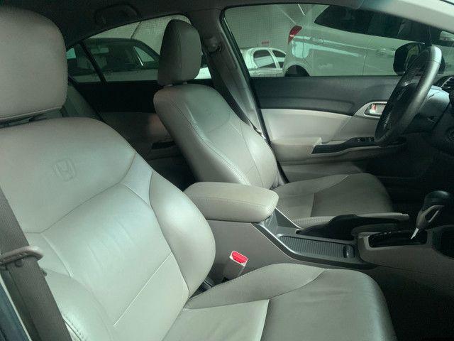Honda Civic LXS novissimo - Foto 2
