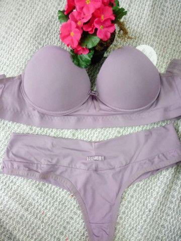 Lindas lingeries plus size - Foto 3