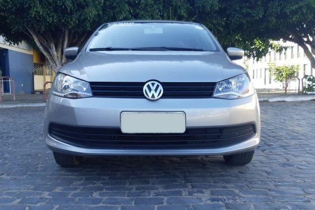 VW - Volkswagen Voyage Trend 1.6 Flex ? 2013 ? Completo - Excelente Oportunidade!
