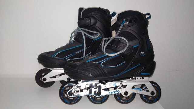Roller / Patins oxelo. - Foto 4