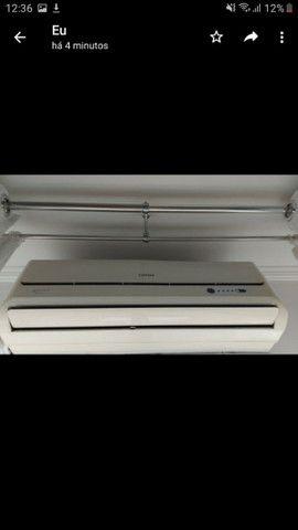Vendo 2 ar-condicionados 1 de 700 ou 500 - Foto 3