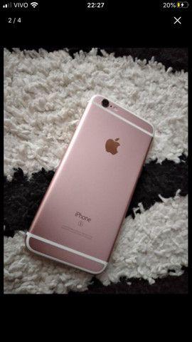 IPhone 6s semi novo - Foto 2