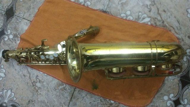 Sax alto Yamaha - Foto 3