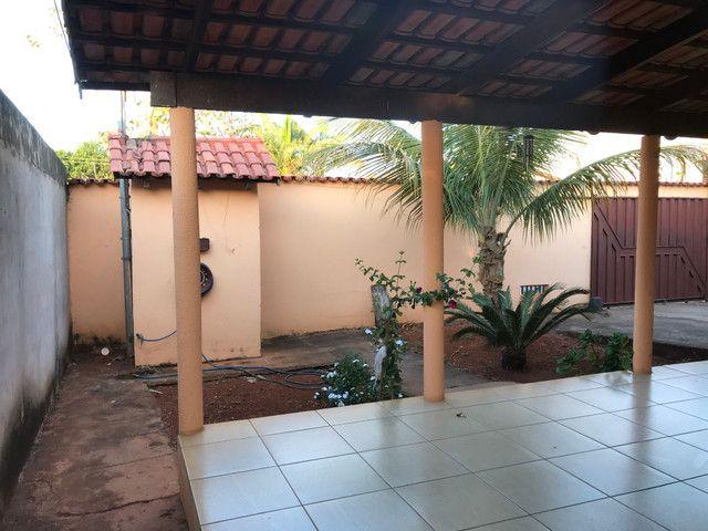 Casa 3/4 suíte Jardim. Mariliza- Aceita Financiamento - Foto 13
