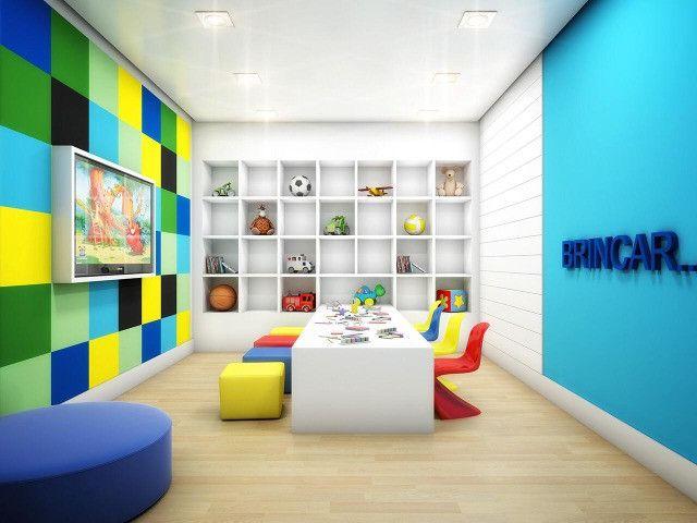 O Amplo 3/4 Varanda Novo/Pronto +DPE Com 109 m² Moderno-Melhor Localização da Jatiuca - Foto 17