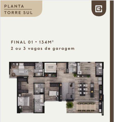 Lançamento - Duo Capim Macio - Apartamentos - Foto 10