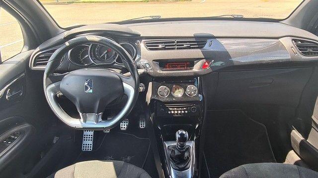 Citroën DS3 turbo. - Foto 4