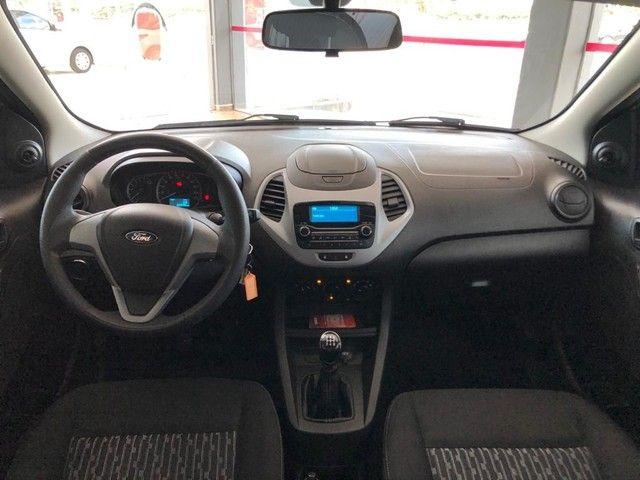 Ford KA 1.0 TI-VCT FLEX S MANUAL - Foto 5