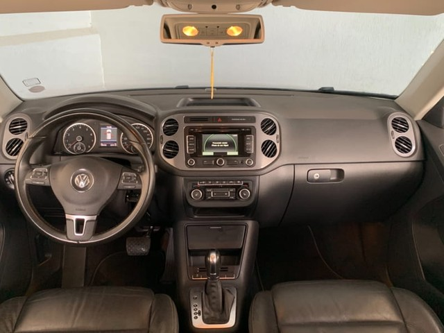 Volkswagen Tiguan Tsi 2013 Gasolina - Foto 13