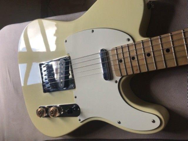 Telecaster Fender Squier - Foto 2