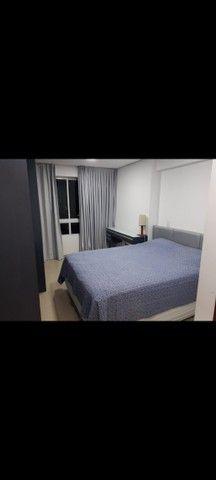 Apartamento altiplano ultramare mobiliado 3 suítes 128m2 - Foto 6