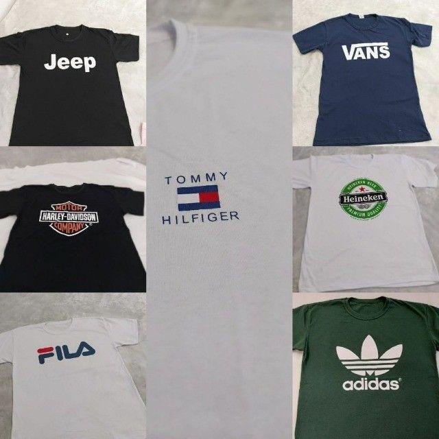 Camisetas Premium - Foto 5