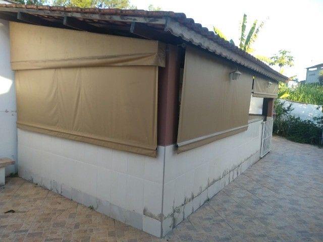 Casa com três dormitórios numa área de 720 m2 em Bairro nobre de São Lourenço-MG. - Foto 19