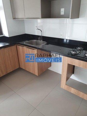 Apartamento para aluguel, 1 quarto, 1 suíte, 1 vaga, Santa Efigênia - Belo Horizonte/MG - Foto 4
