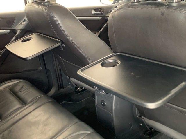 Volkswagen Tiguan Tsi 2013 Gasolina - Foto 11