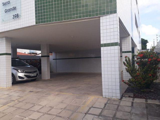 Apartamento à venda com 2 dormitórios em Cidade universitária, João pessoa cod:006152 - Foto 12