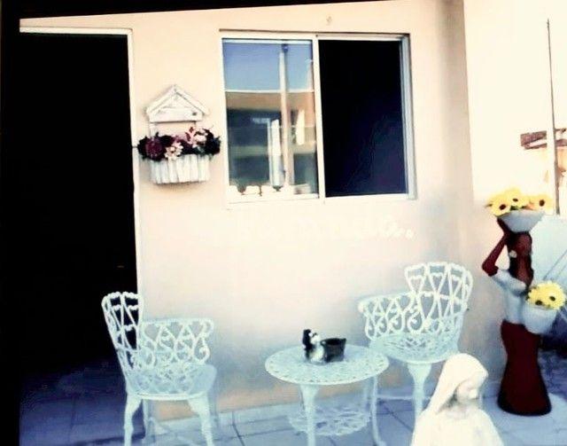 Vendo casa duplex em Lagoa do Carro - Foto 14