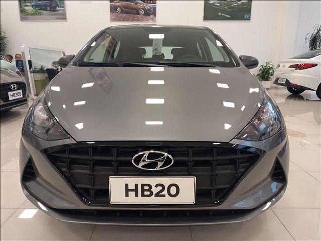 Hyundai Hb20 1.0 12v Sense - Foto 2