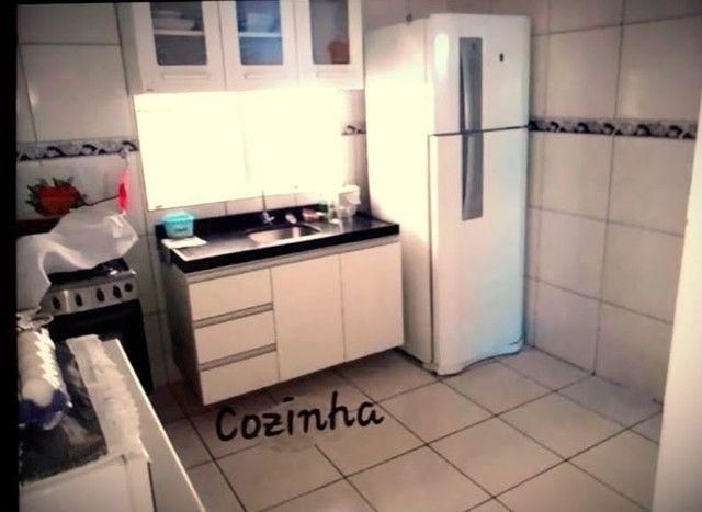 Vendo casa duplex em Lagoa do Carro - Foto 9