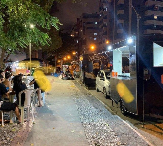OPORTUNIDADE : Vendo trailer com ponto na praça do skate - Foto 2