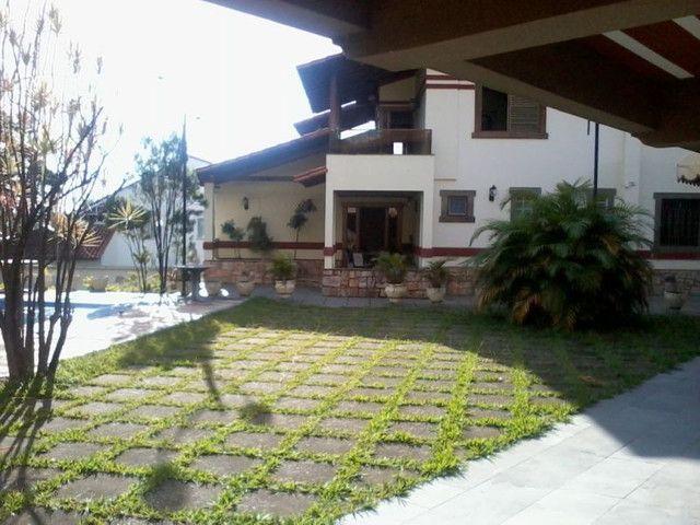 Casa à venda com 4 dormitórios em Ouro preto, Belo horizonte cod:3009 - Foto 2