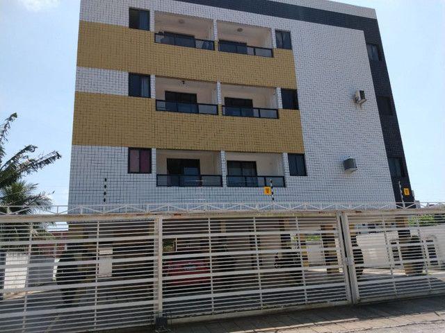 Apartamento à venda com 2 dormitórios em Bancários, João pessoa cod:006754 - Foto 8