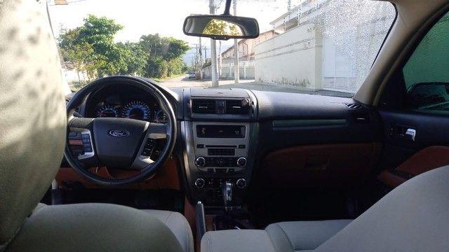 Ford Fusion em perfeito estado  - Foto 5