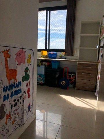 Financia Apto de Alto Padrão no Cond. Acquarelle de 2 quartos/ Ponta Negra - Foto 12