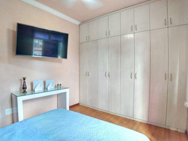 Apartamento à venda com 3 dormitórios em Ouro preto, Belo horizonte cod:4960 - Foto 9